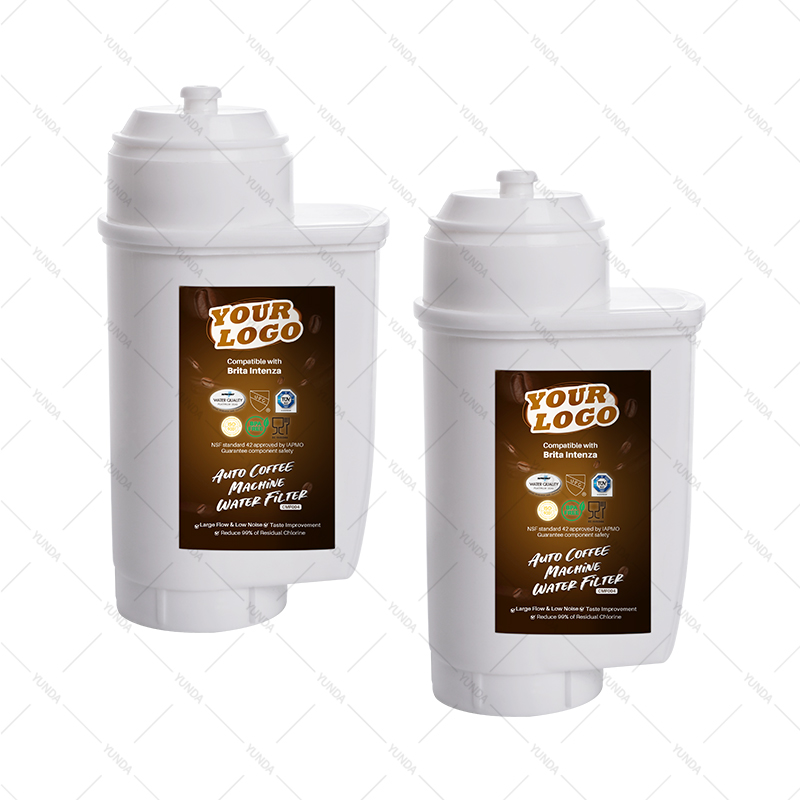 TCZ7003 17000705 Intenza Water Filter for Coffee Machines