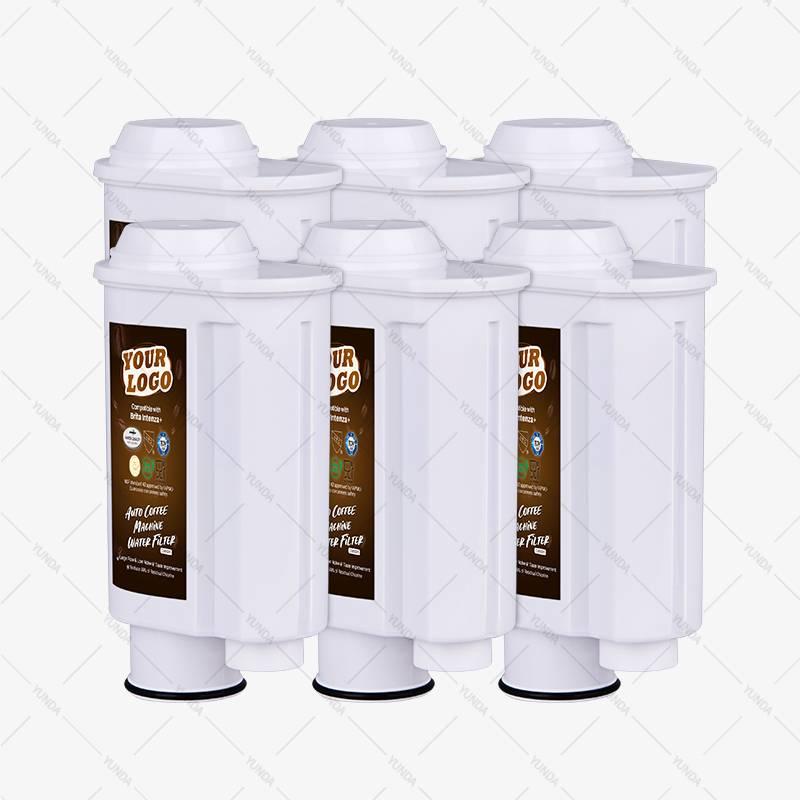 CA6702/00 Intenza+ Coffee Water Filter for Brita