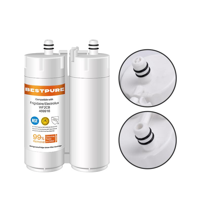 WF2CB, EWF01 Refrigerator/ Fridge Water Filter for FRIGIDAIRE/ELECTROLUX