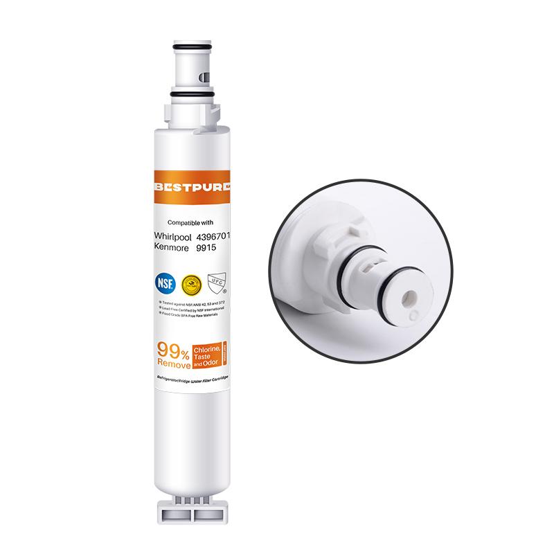 4396702, 4396703, 4396706 KitchenAid Compatible Wholesale Fridge Filters
