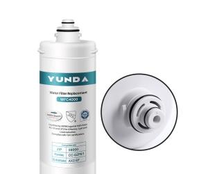 59000, 91240, 91241, 91242,91247,9000Z; CC-QZP91 Water Filter for Puretec/ ZIP