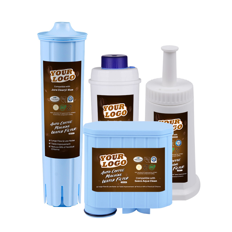 Coffee Machine Water Filters