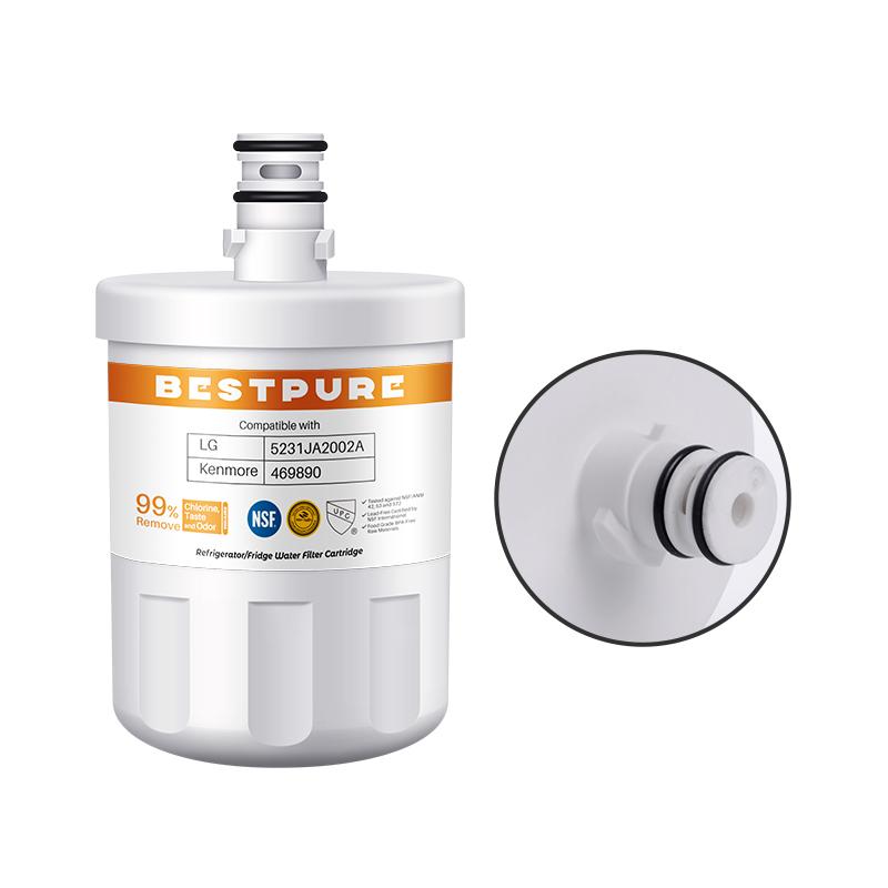 SWIFT GREEN---SGF-LA22 Compatible Refrigerator Water Filters