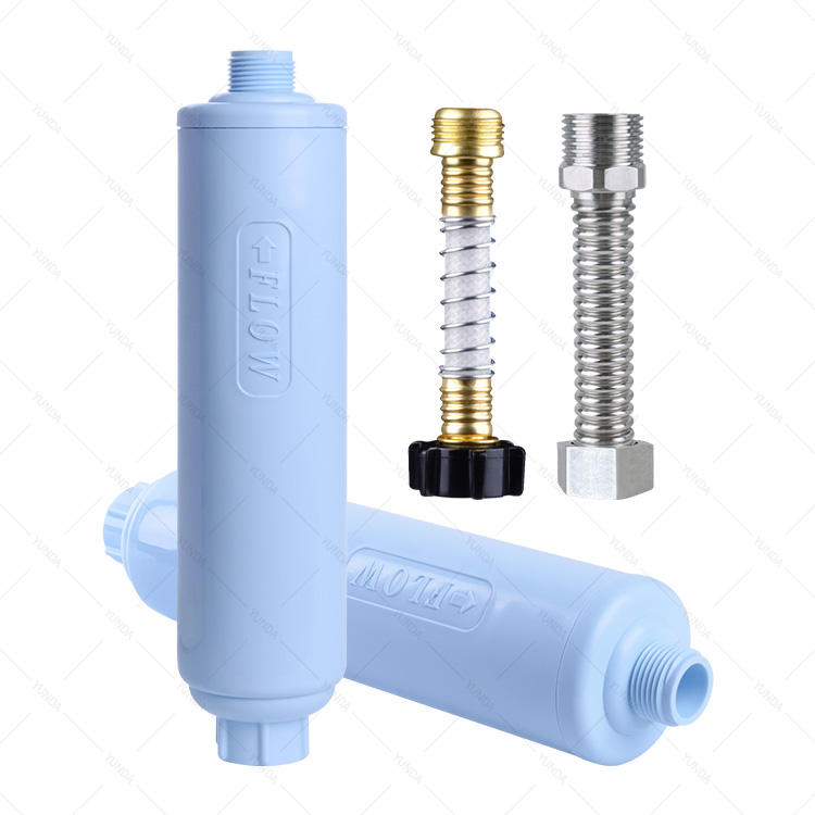 Camco TastePure RV Pre Water Filter Cartridges Replacements
