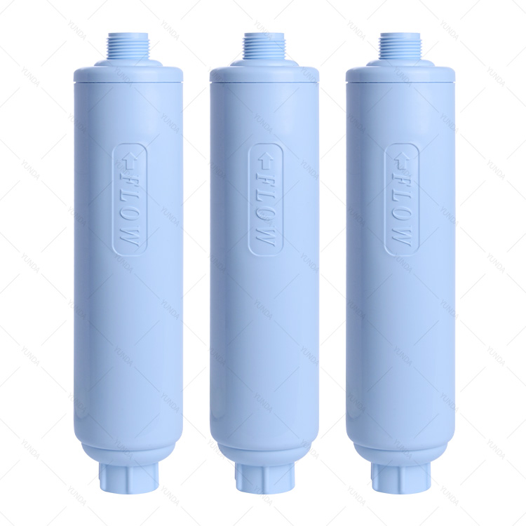 Clear2o RV Replaced KDF55+ Activated Carbon Water Filter Cartridge