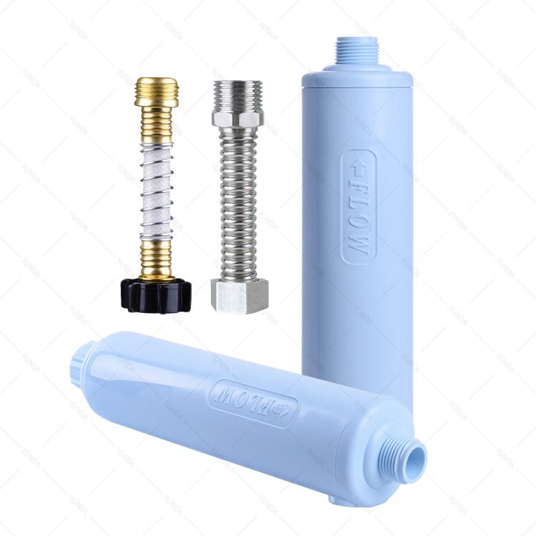 AquaCrest RV Compatible Pre Water Filter Cartridges for Wholesale