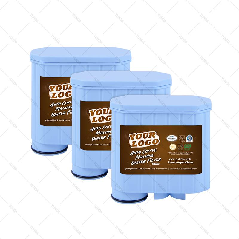 Auto Coffee Machine Water Cartridge Filters for Saeco, Aqua Clean on Wholesale