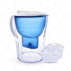 Maxtra Plus Filter Cartridge for Brita Water Bottle Jugs Distribution Factory