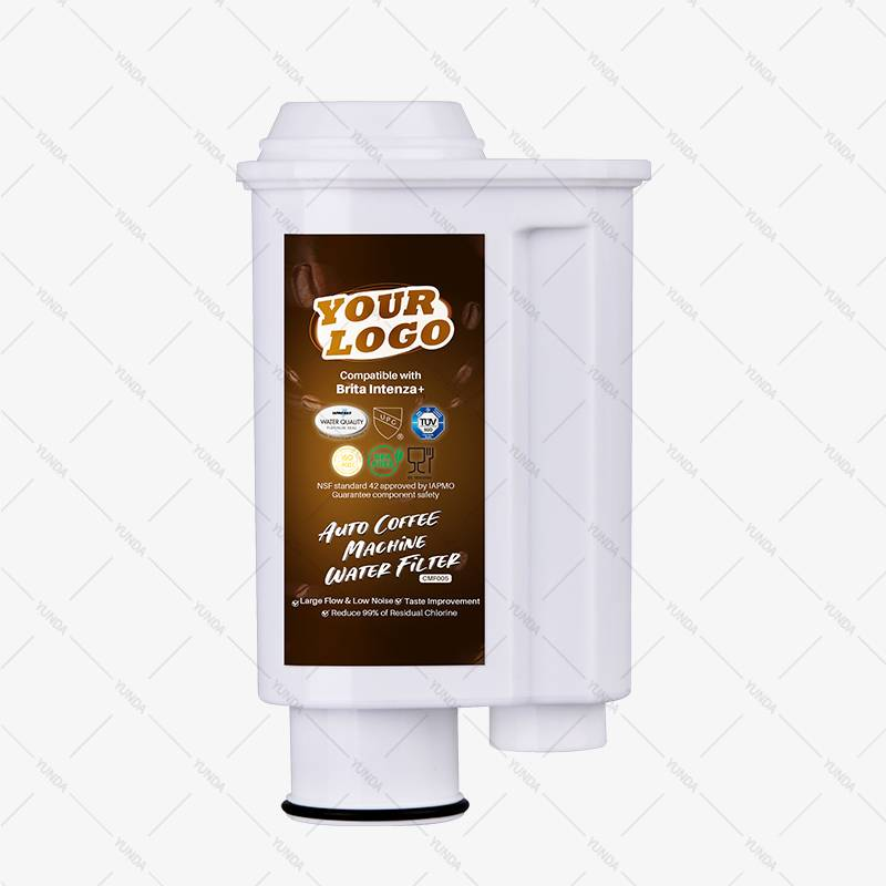 Brita Intenza Plus Coffee Machine Compatible Water Filters Wholesale Supplying