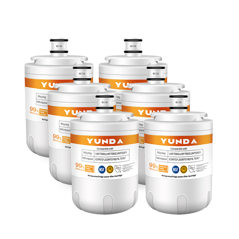 UKF5001/ 6001 Compatible Refrigerator Filter Factory Outlet Supply
