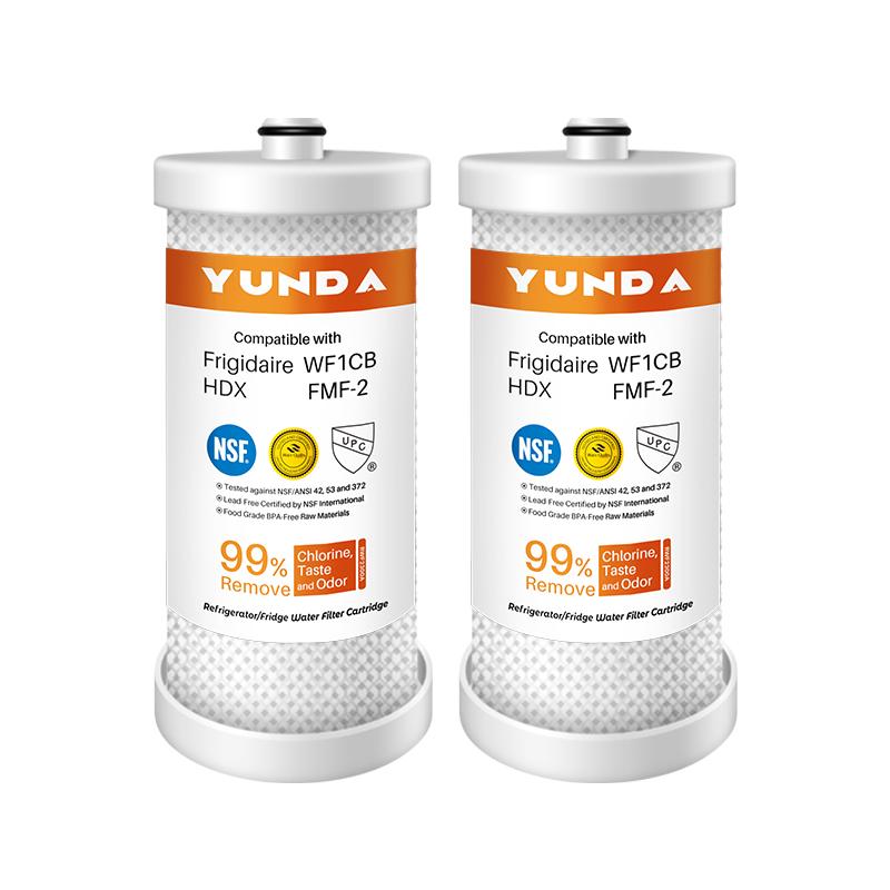 FMF-2, HDX-FMF-2, 9910, 46-9910 Wholesale Refrigerator Filters