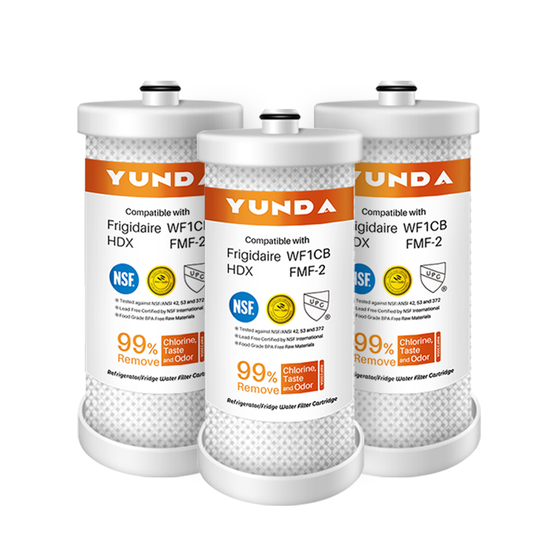 Frigidaire, PureSource Compatible Water Filters for Fridges on Wholesale