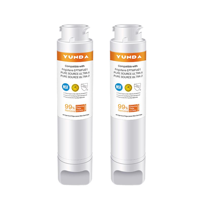 PureSource Ultra II Compatible Fridge Ice Water Filters Wholesaler