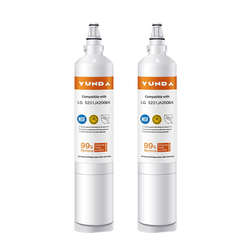 5231JA2006A LG Compatible Fridge Water Filter Wholesale from Factory