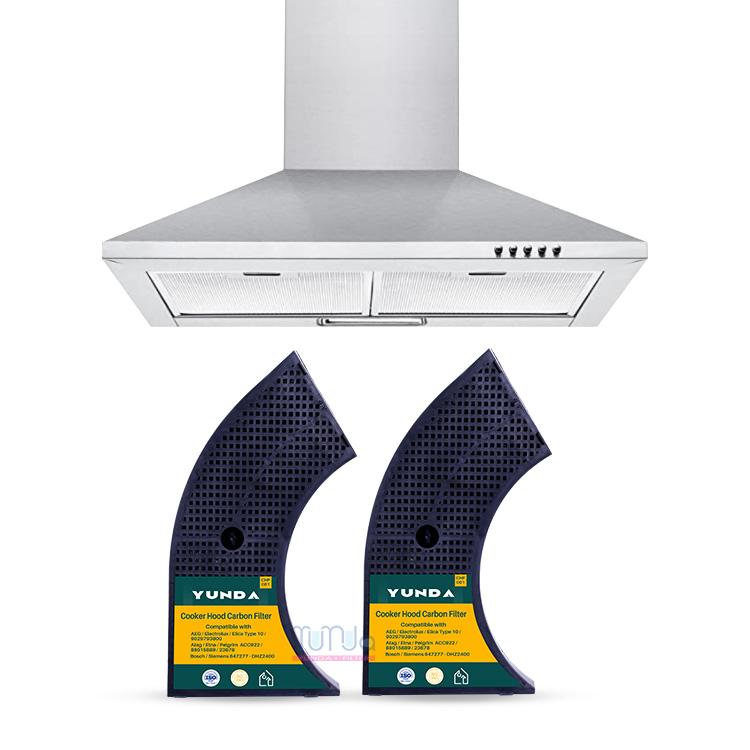 Electrolux Comaptible Range Cook Hood Carbon Filter Wholesale Buying Distributor