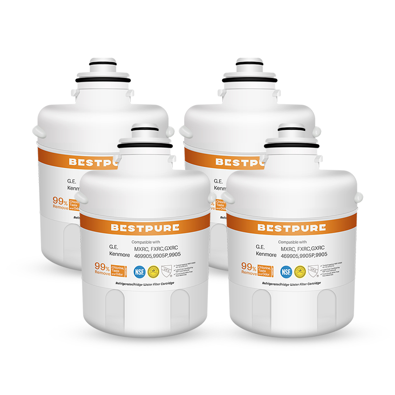 46-9905, 9905, 9905P Icemaker Fridge Water Filter Replacement Distributor
