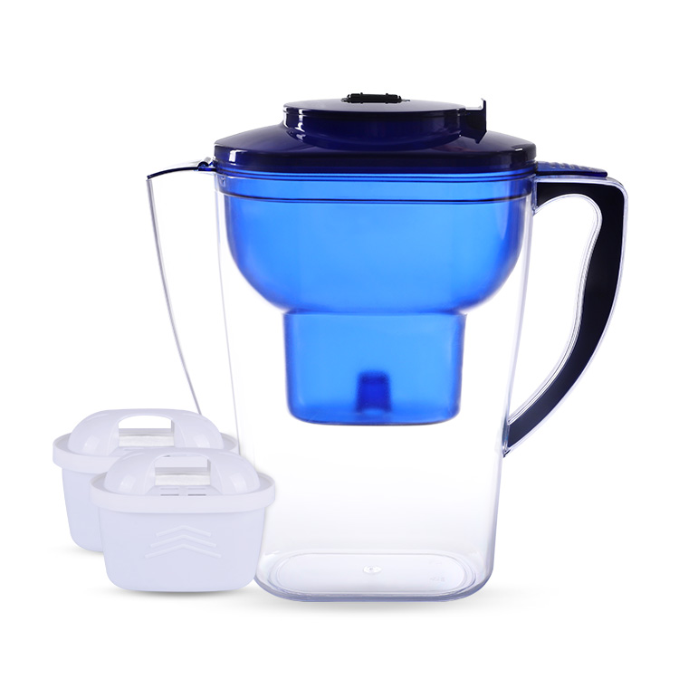 Brita Pitcher Water Filter replacement with NSF42 Certified